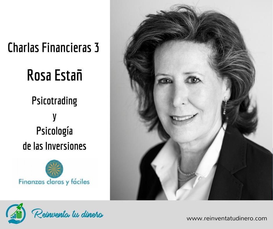 Psicotrading Rosa Estañ