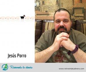 Trader profesional Jesús Porro