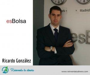 trader profesional Ricardo González