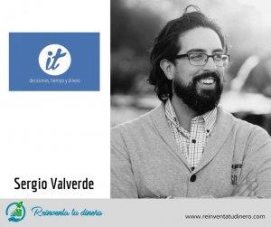 trader profesional Sergio Valverde
