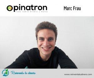 trader profesional Marc Frau