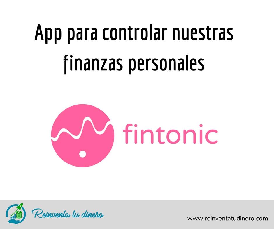 app finanzas personales