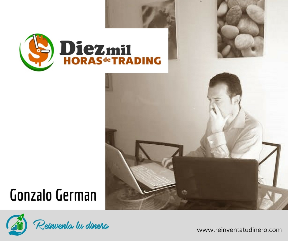Trader Gonzalo German