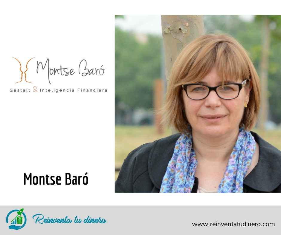 Coaching financiero Montse Baro