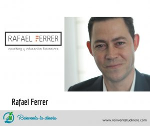 Coaching Financiero Rafael Ferrer