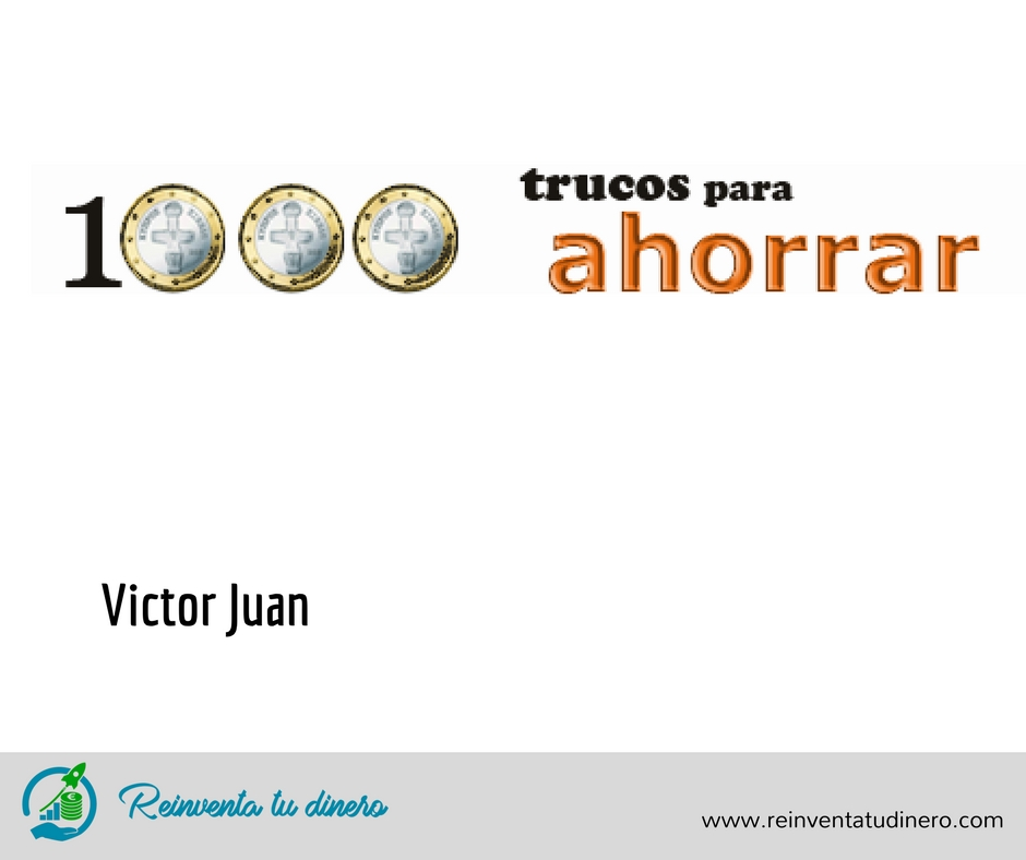 Coaching financiero 1000 trucos para ahorrar