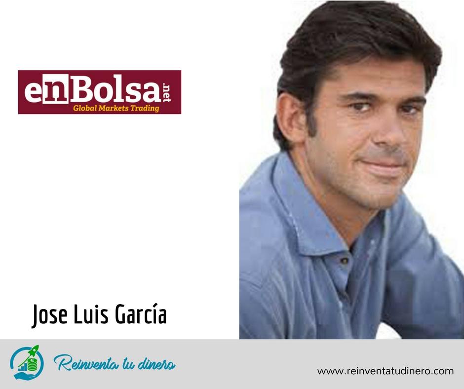 Trader Jose Luis García EnBolsa