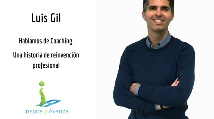 # Charlas Financieras 5. Coaching con Luis M. Gil.