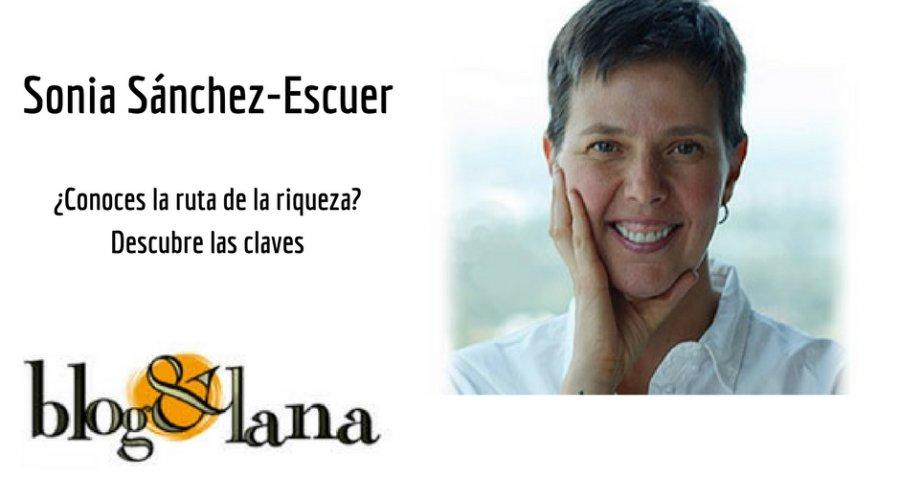 # Charlas Financieras 6.- Finanzas con Sonia Sanchez-Escuer