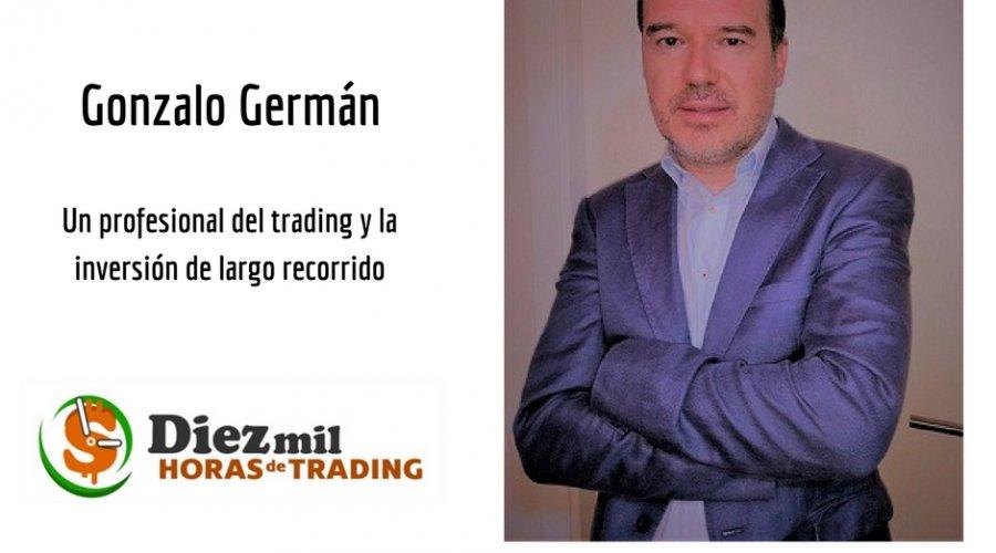 Charlas Financieras#7.- Gonzalo Germán