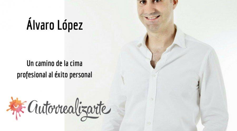 CharlasFinancieras#8.- Álvaro López