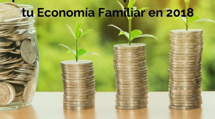 3 Fases de tus Finanzas Personales que debes conocer  para Planificar tu Economía Familiar en 2.018.