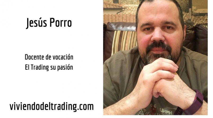 CharlasFinancieras#9.- Jesús Porro