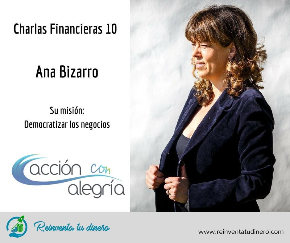 Democratizar los negocios