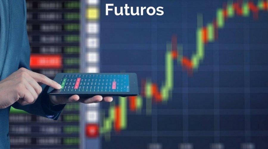 Productos de Inversión V. Futuros