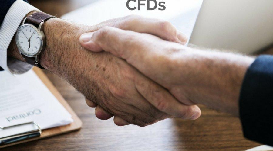 Productos de inversión VI. Los CFD