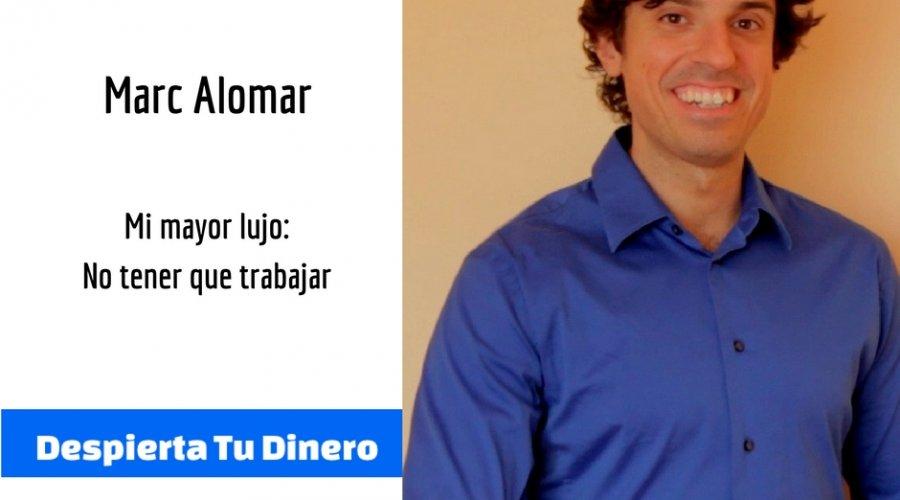 Charlas Financieras#13.- Marc Alomar