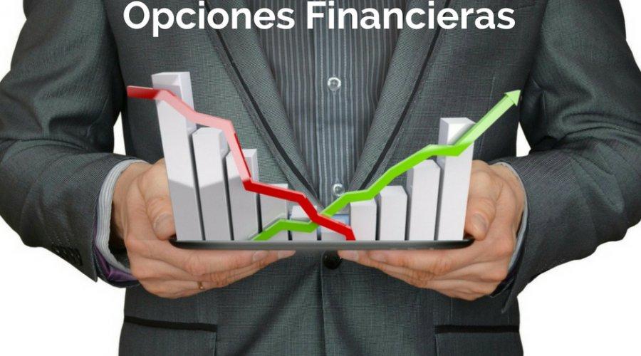 Productos de inversión VII. Las opciones financieras