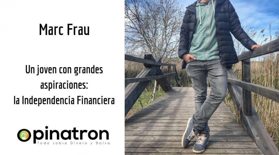 Charlas Financieras#14.- Marc Frau