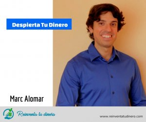 trader profesional Marc Alomar