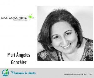 Coaching Financiero Mari Angeles González