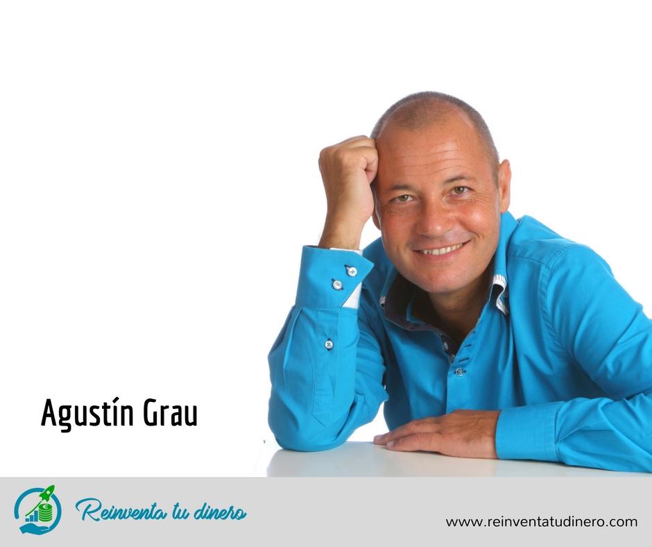 Coaching Financiero Agustin Grau