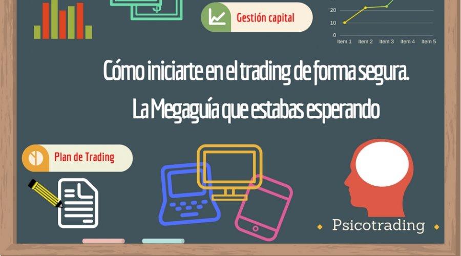 guía iniciación trading