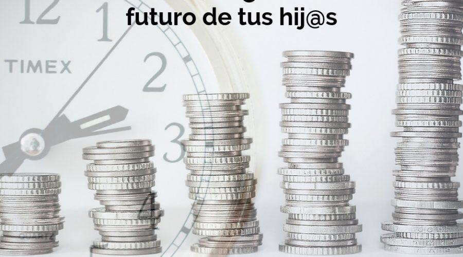 finanzas niños