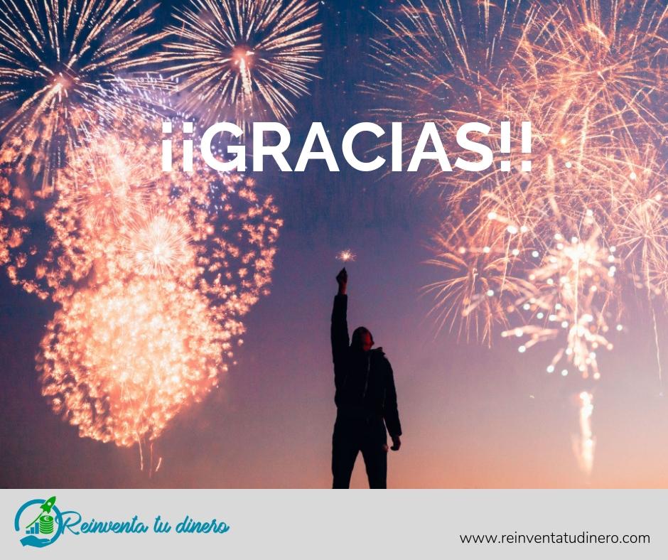 gracias 2018
